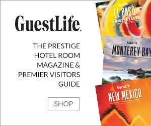 Purchase a GuestLife Book